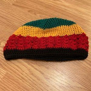 Beanie reggae